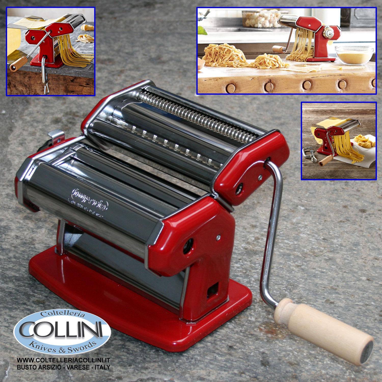 Macchina Per Pasta : Imperia macchina per la pasta accessorio