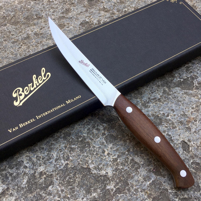Berkel coltello san mai vg10 67 strati set 2 pezzi - Coltelli da tavola tramontina ...