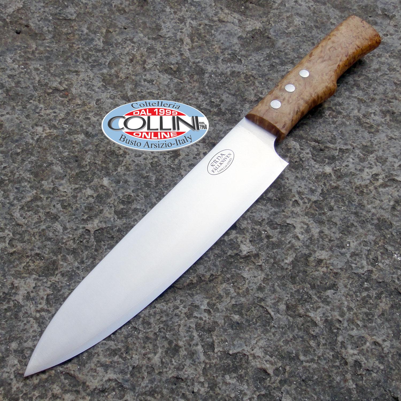 Fallkniven erna sk18 bbq chef 18cm coltello - Coltello da cucina ...