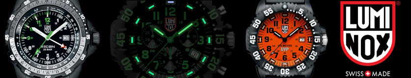 Luminox orologi