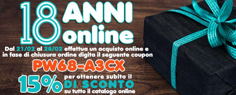 18 Anni Online