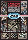 Scarica gratis il nostro Catalogo Coltelli 2021