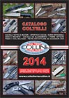 Coltelleria Collini Knives Catalogue 2014
