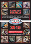 Knives Catalogue 2015