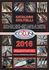 Coltelleria Collini Messer Katalog 2015