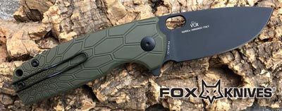 Fox cuchillo