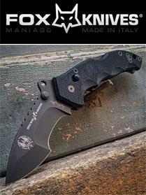 Fox Messer