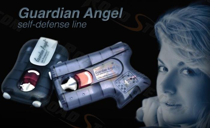 guardian angel defender