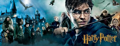 Harry Potter, bacchette magiche, harry potter gadget