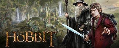 Hobbit, Le Seigneur des Anneaux, épées, bijoux