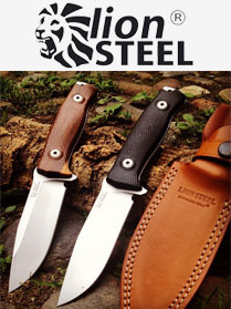 LionSteel Messer