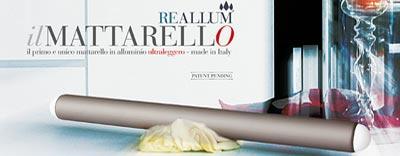 Reallum - ilMattarello - Made in Italy