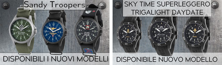 Memphis Belle watches