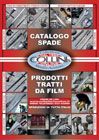 catalog coltelleria collini