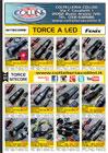 Katalog Taschenlampen LED Nitecore und FenixLight