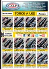 Coltelleria Collini Catalogue des Torches 2015
