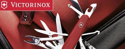 Victorinox, Victorinox polyvalente, couteau suisse, Victorinox