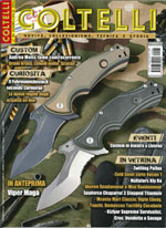 Coltelli n 64 - Viper Magà