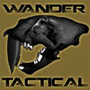 WanderTactical Knives